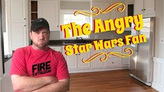 The Angry Star Wars Fans