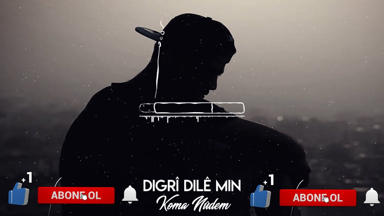 Dilbirin (AX ÇI BIKIM DILEM DIGRİ) Kurdish Trap Remix--LYRİCS