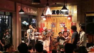 Payung Teduh - Rahasia (live at Depok)