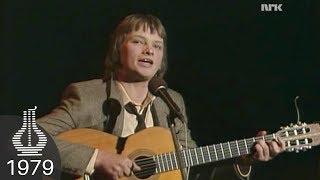 Jan Eggum live under Spellemannprisen 1979