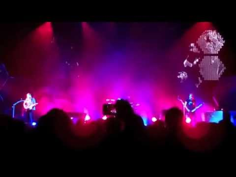"Outside Lands 2011 - Muse - ""Citizen Erased"""