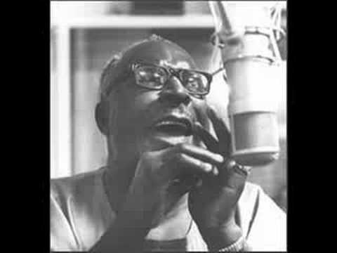 "Roots of Blues -- Sonny Terry &  Blind Boy Fuller ""Lonesome T"