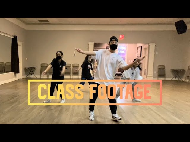 BY YOURSELF by Ty Dolla Sign feat. Jhené Aiko, Mustard | Josh Castro | Made Talents Drop In Class