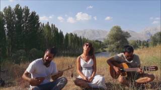 Sasa Serap & Celo Boluz - Sultanım Resimi