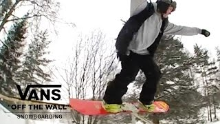 First Layer: A Short Film - Trailer | Snow | VANS
