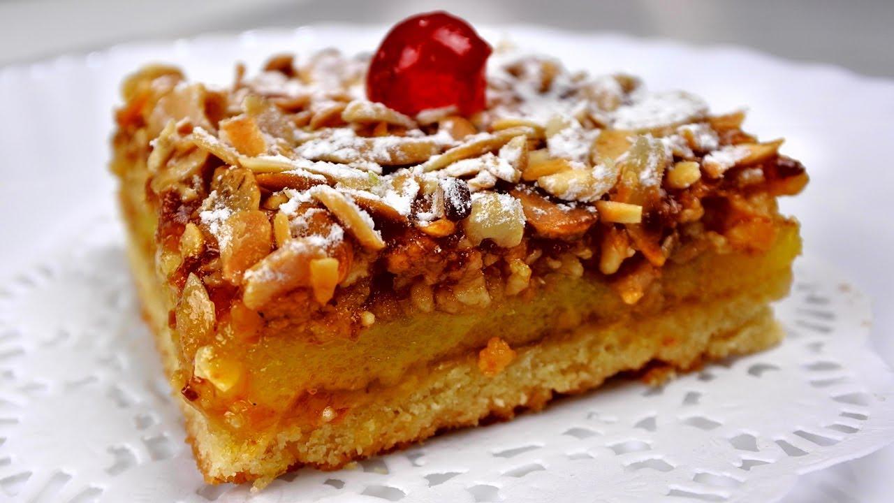 حلوة الطبقات بالكاوكاو حضريها دفعة واحدة بكيفية سهلة وسريعة - حلويات طبخات ياسمين