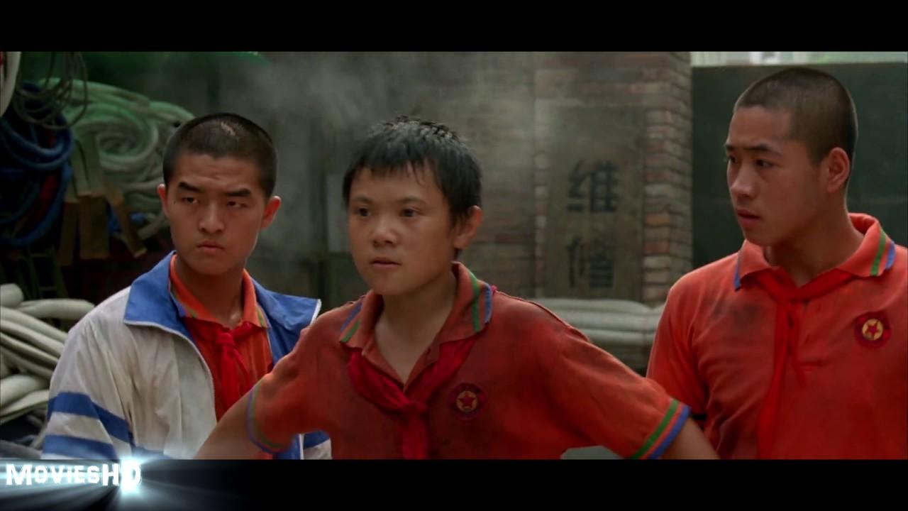 The Karate Kid FULL MOVIE  YouTube