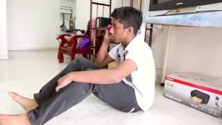 Tamil Christian Short Film Emmanuel