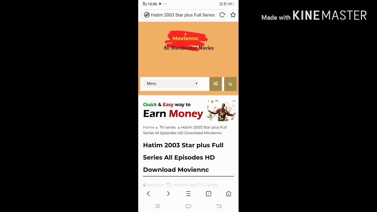 Download hatim drama serial full serial download 3gp  mp4
