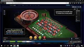 +€106 NET Winning on PREMIUM Roulette REAL money (roulette Software)