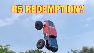 Redcat R5 REDEMPTION??