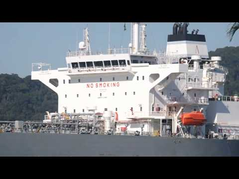 SHIPS SANTOS PORT SHIPSPOTTING