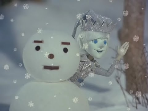 Christmas Classics Jack Frost Song