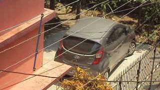 My Hyundai EON first drive: Amazing Car