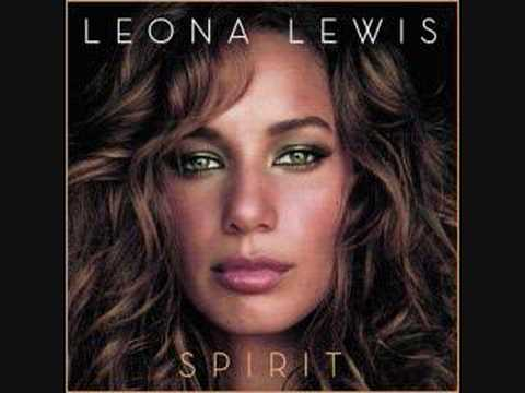 Re: Bleeding Love Remix - Leona Lewis