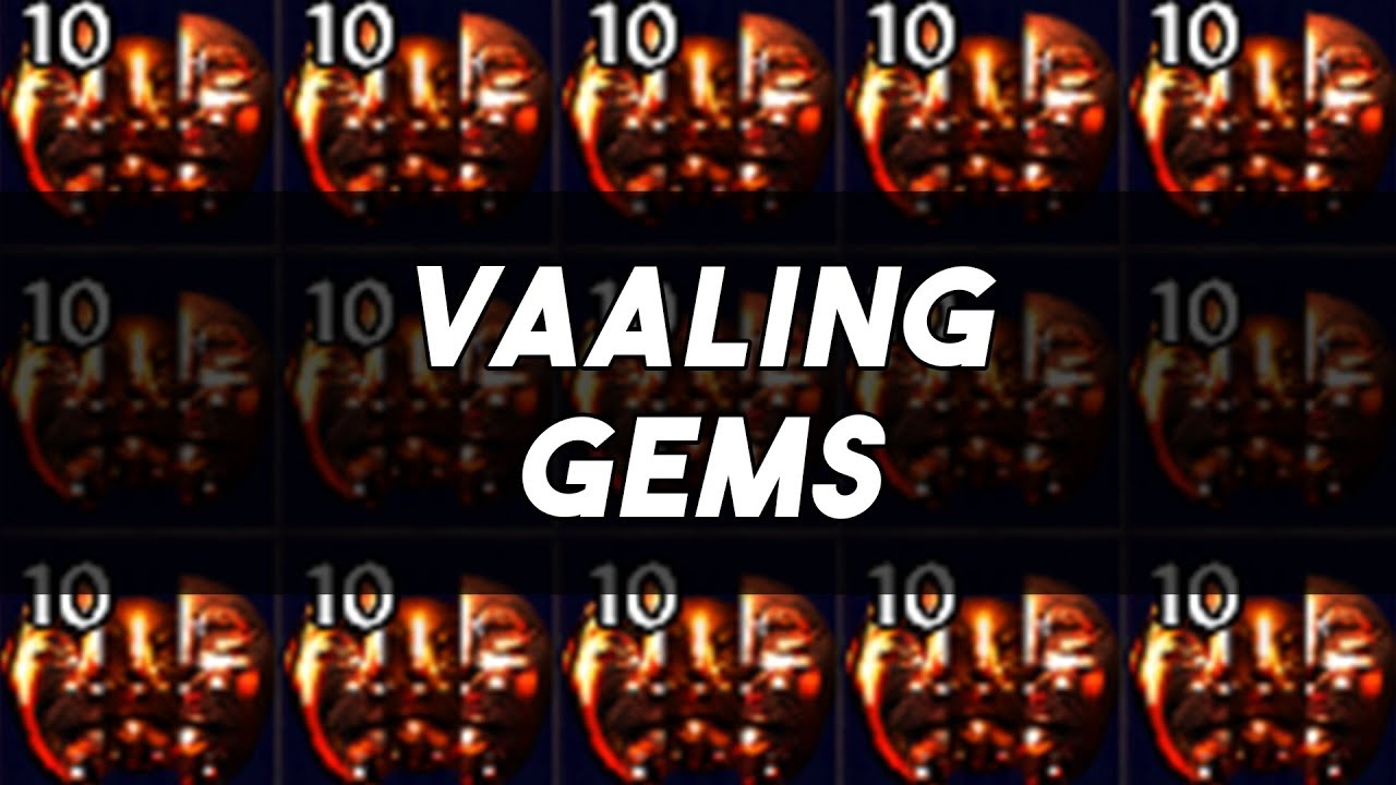 Vaaling Empower And Enlighten Gems After Leveling In Poorjoy S Asylum Youtube It does not grant a bonus to your character, but to skills in sockets connected to it. vaaling empower and enlighten gems after leveling in poorjoy s asylum
