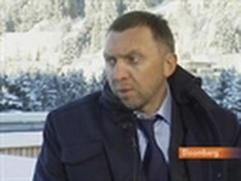Deripaska Says Norilsk Value Will Rise to $70 Billion