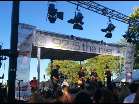 Riverfront Music Festival Movie