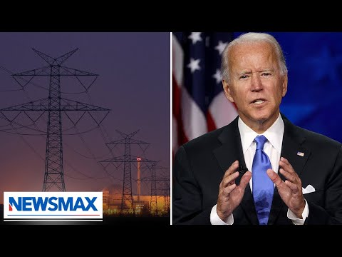 A closer look at America's electrical grid | John Bachman Now