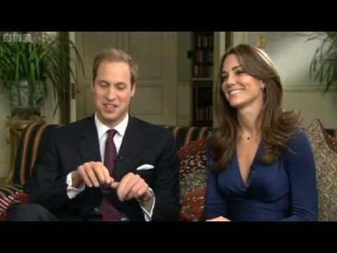Kate and William: A Royal Love Story part 1/2