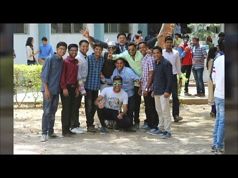 GECA (Government engineering college aurangabad) - College Memories.