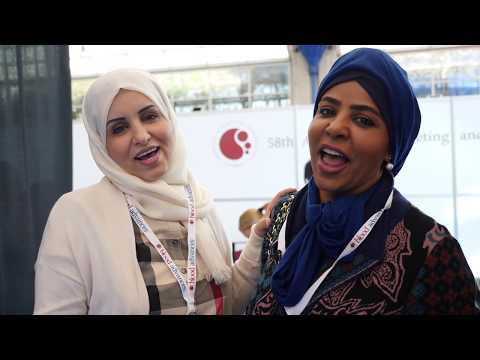 59th ASH Annual Meeting: Uniting Hematologists Worldwide [2017]