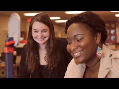 The Scholarship Foundation of St Louis Community Internship Program