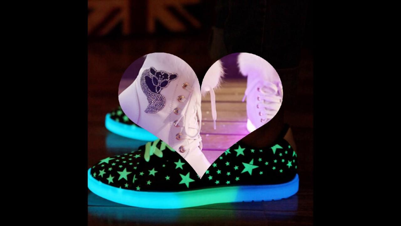 De Luces O Star Zapatos Super BeWdoQrCx