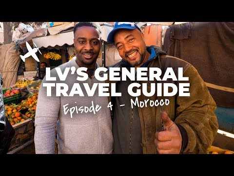 LV SNAKE CHARMING | LV's General Travel Guide Episode 4