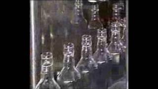 Производство водки Хортица