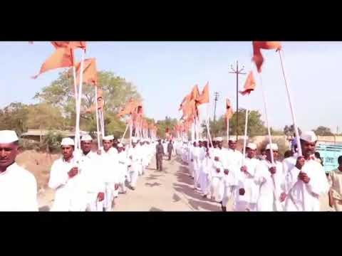 Pandurang pandurang marathi whatsapp status video | vitthal vitthal marathi status video ||