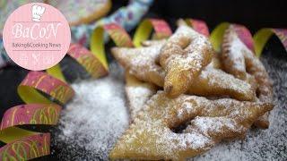 Faschings-Schmalzgebäckcarnival pastryFarsangi csöröge