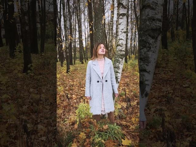 Изображение предпросмотра прочтения – ДианаАнищенкова читает произведение «Мне грустно на тебя смотреть» С.А.Есенина