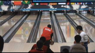 Bowling styles from around the globe - 2010 World Youth boys