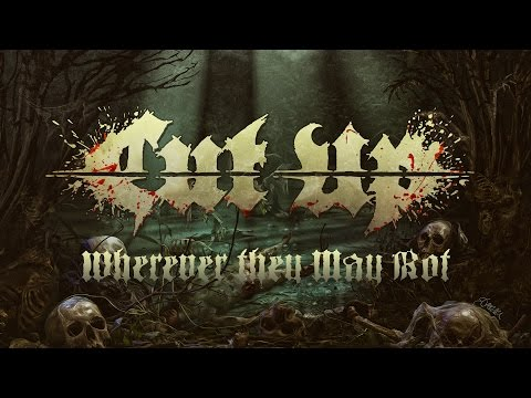 "Cut Up ""Wherever They May Rot"" (FULL ALBUM)"