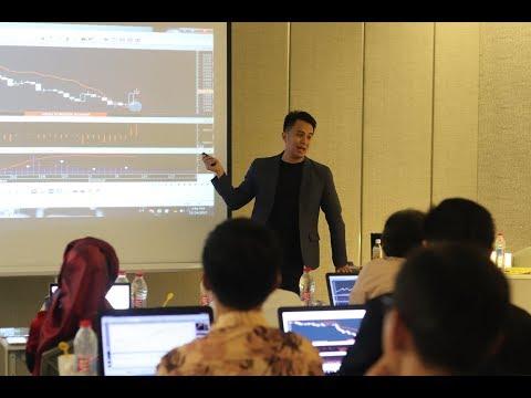 Workshop Foreign Flow Jakarta - 14 Okt 2017
