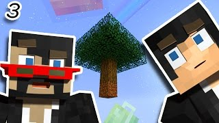 minecraft sky factory ep 3 w x33n the grinder