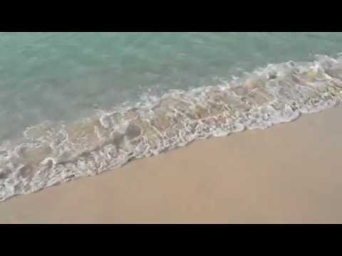 Caribbean Surf: 42 Minutes of Calm, Relaxing, Tropical Waves