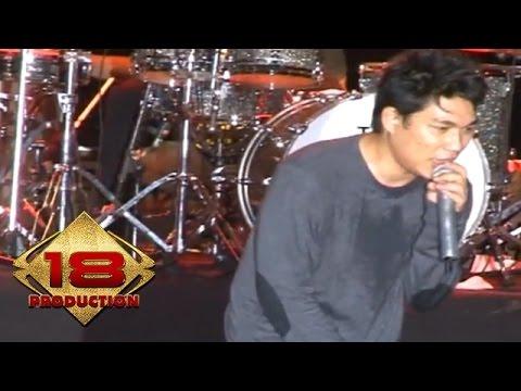 Armada - Selamat Tinggal Kekasih (Live Konser Tanggerang 7 September 2013)
