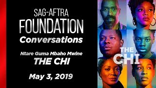 Conversations with Ntare Guma Mbaho Mwine of THE CHI