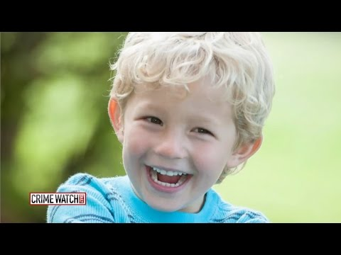 Gruesome Murder of Boy, Grandparents Ends in Conviction (Pt 1) - Crime Watch Daily with Chris Hansen