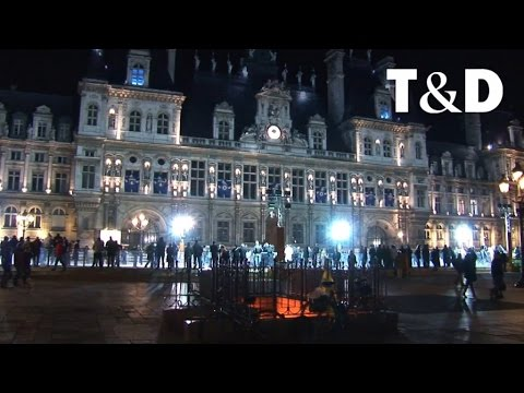 paris bei nacht youtube. Black Bedroom Furniture Sets. Home Design Ideas