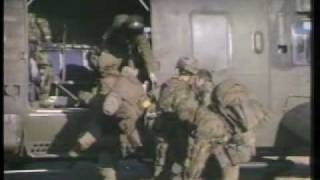 """FALKLANDS CONFLICT- """"Get in, Get it over with, Get Home!"""""""