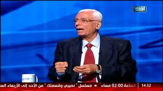 الدكتور   لقاء خاص مع العالم القدير الدكتور حسام موافى استاذ طب الحالات الحرجة