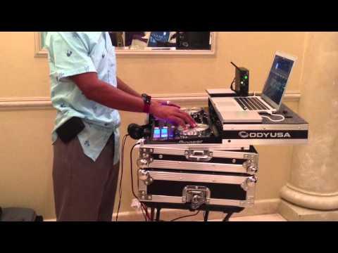 Farenlink Sound ( DJ Anium ) guyana