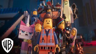The LEGO Movie 2 Home Entertainment Release