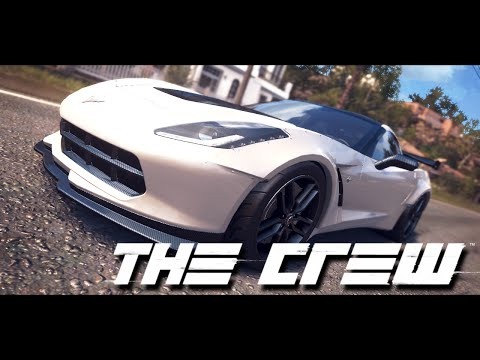 [The Crew] Free Drive: Los Angels - Amarillo