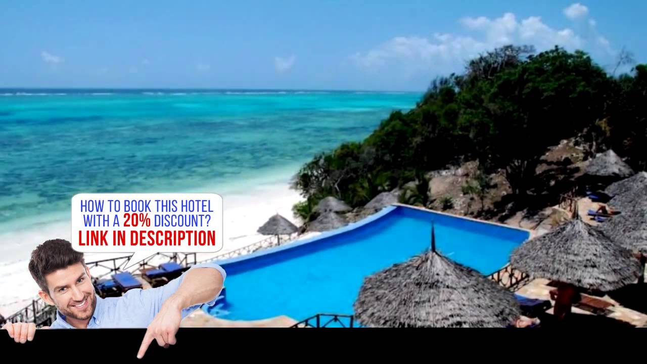 Ras Michamvi Beach Resort Tanzania Hd Review