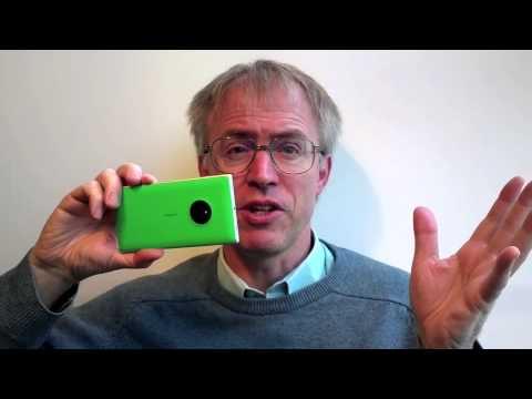 The Phones Show 237 (Lumia 830, Doro Liberto, Nexus 6 news)