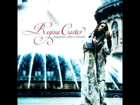 02 Black Orpheus (From 'Manha De Carnaval') - Regina Carter